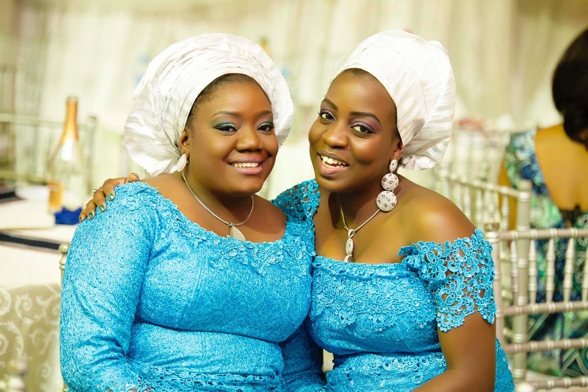 SLAM2014 Traditional Yoruba Wedding in Lagos Nigeria 141