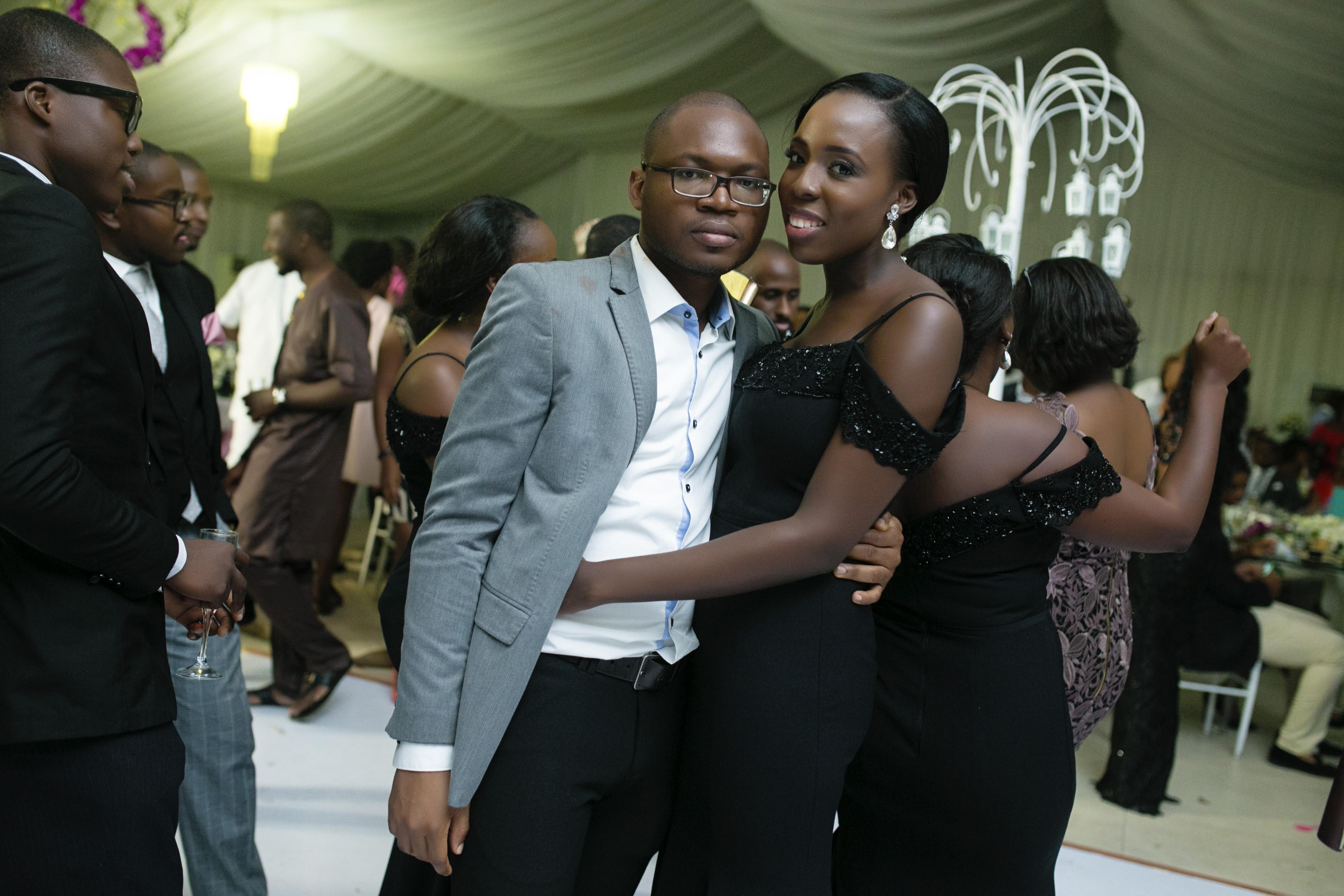 SLAM2014 Wedding at Ruby Gardens Lagos 6