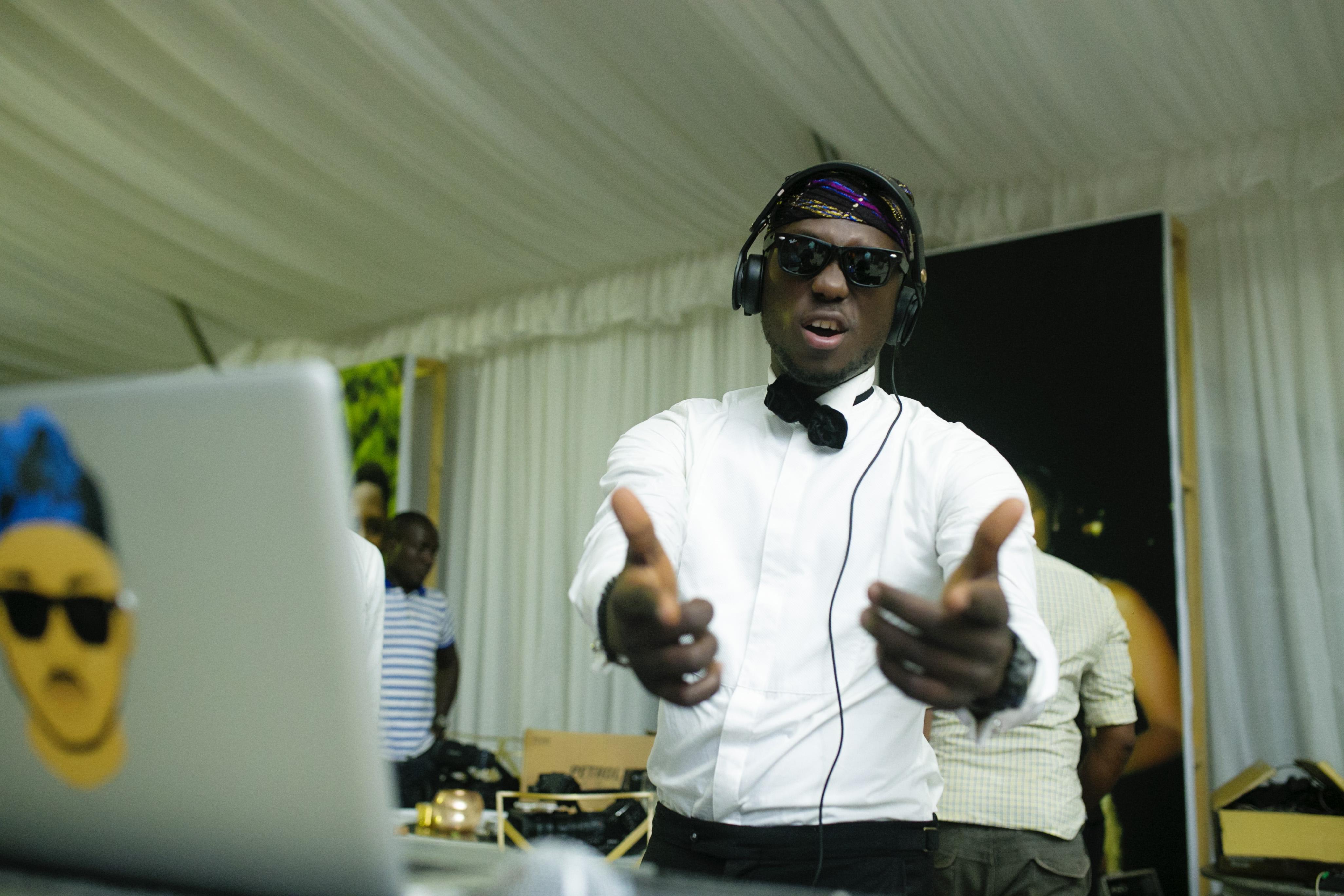 SLAM2014 Wedding at Ruby Gardens Lagos 7