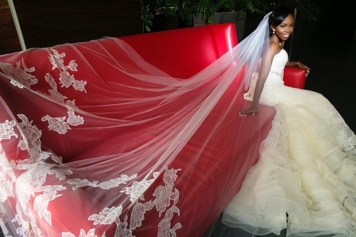Slam2014 - Segi and Olamide Adedeji's Wedding in Ruby Gardens Nigeria 129