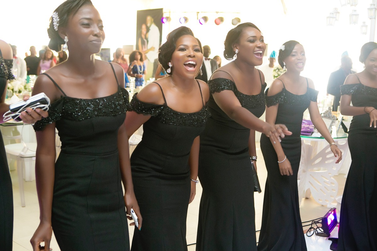 Modern lagos wedding at ruby gardens nigeria aisle perfect slam2014 segi and olamide adedejis wedding in ruby gardens nigeria 154 ombrellifo Choice Image