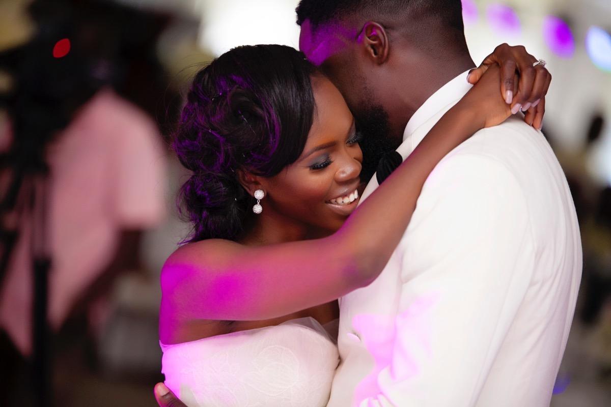 Slam2014 - Segi and Olamide Adedeji's Wedding in Ruby Gardens Nigeria 189