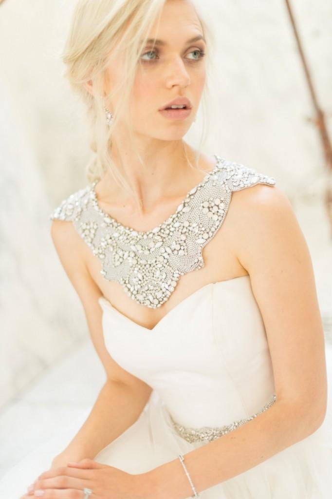 bridal shoulder necklace _ aisleperfect