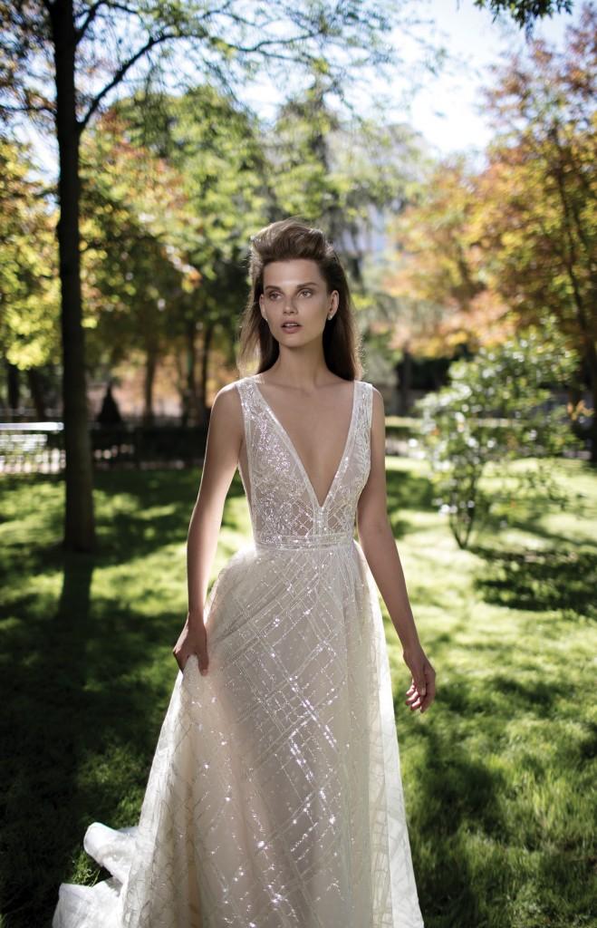 Berta Bridal 2016 Collection 12