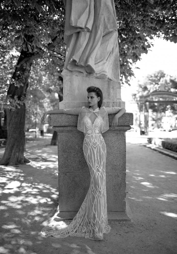 Berta Bridal 2016 Collection 13