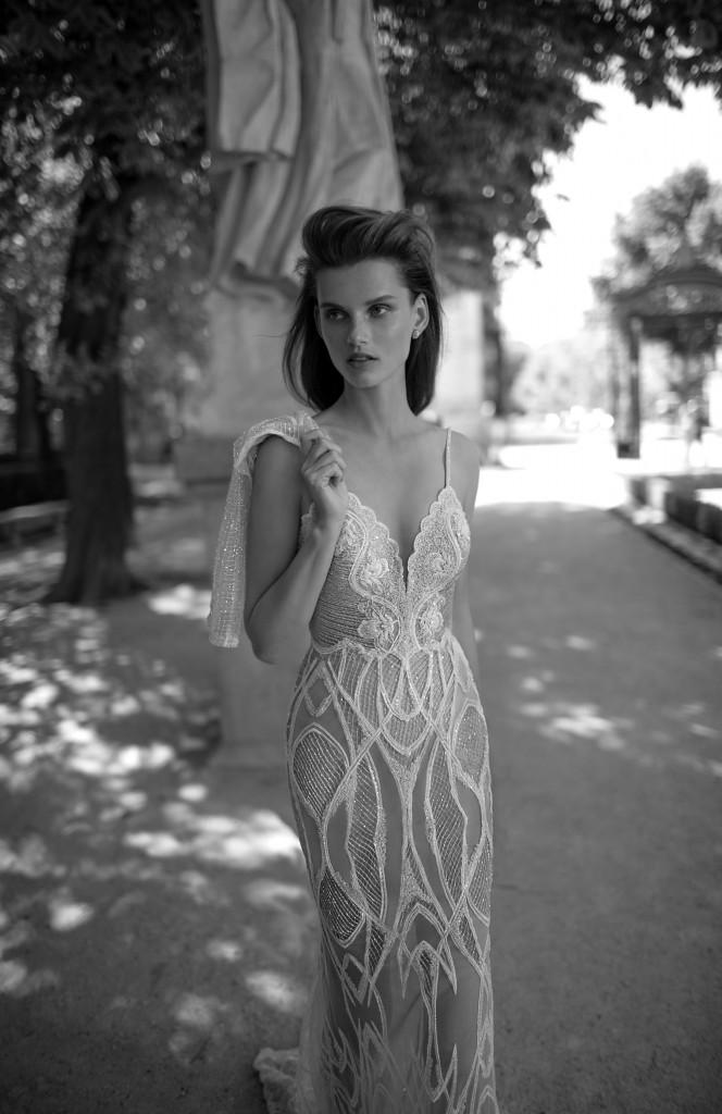 Berta Bridal 2016 Collection 14