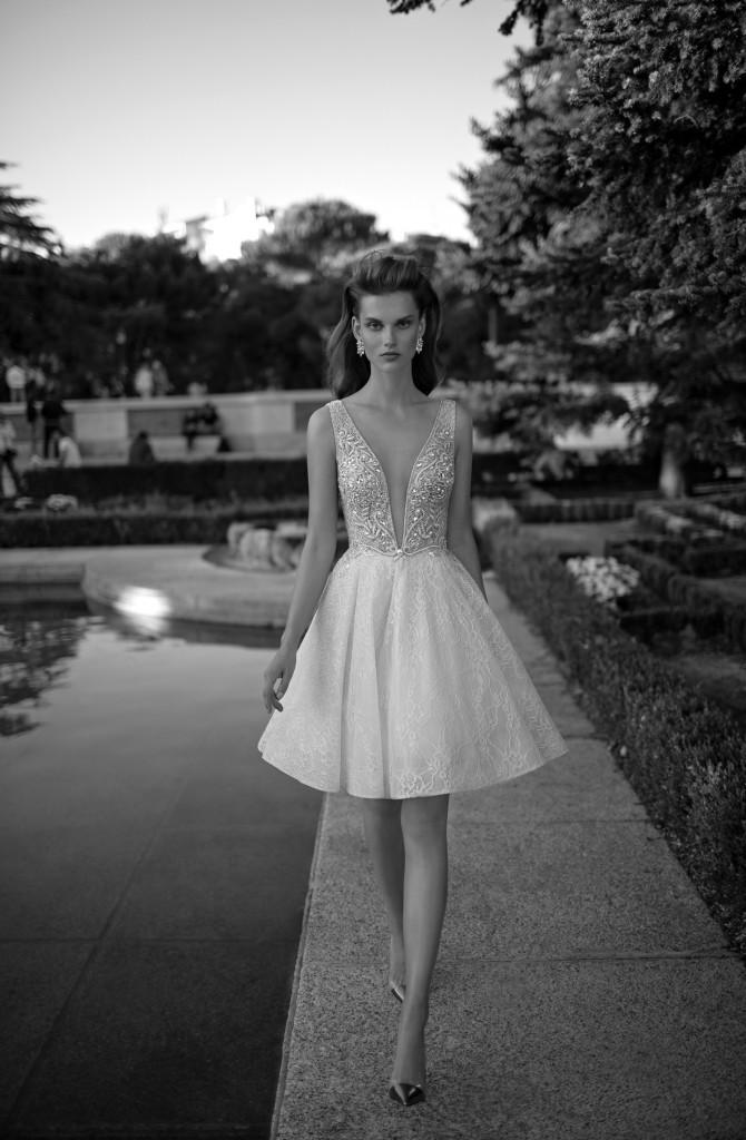 Berta Bridal 2016 Collection 20