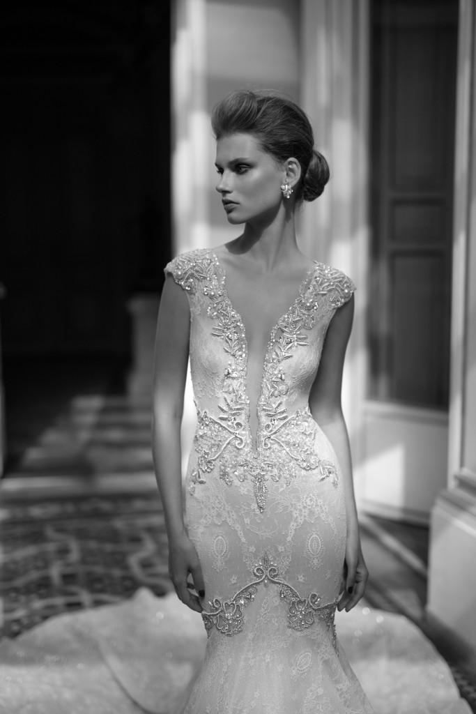 Berta Bridal 2016 Collection 29