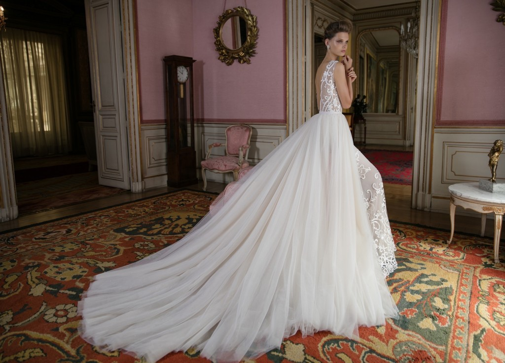 Berta Bridal 2016 Collection 35