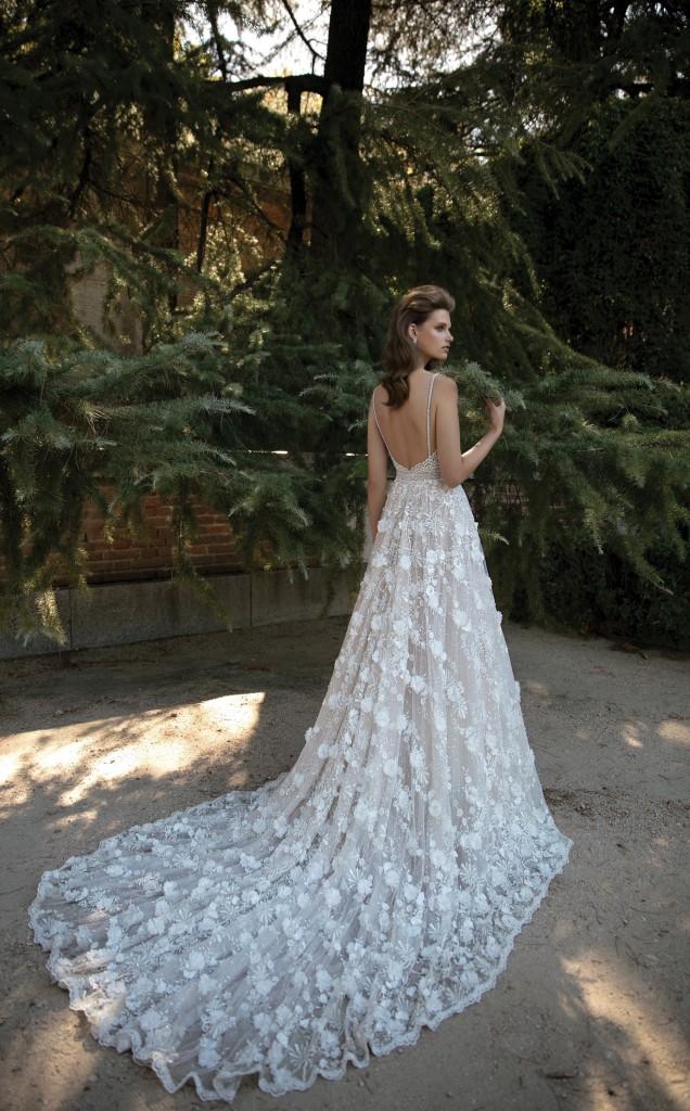Berta Bridal 2016 Collection 68