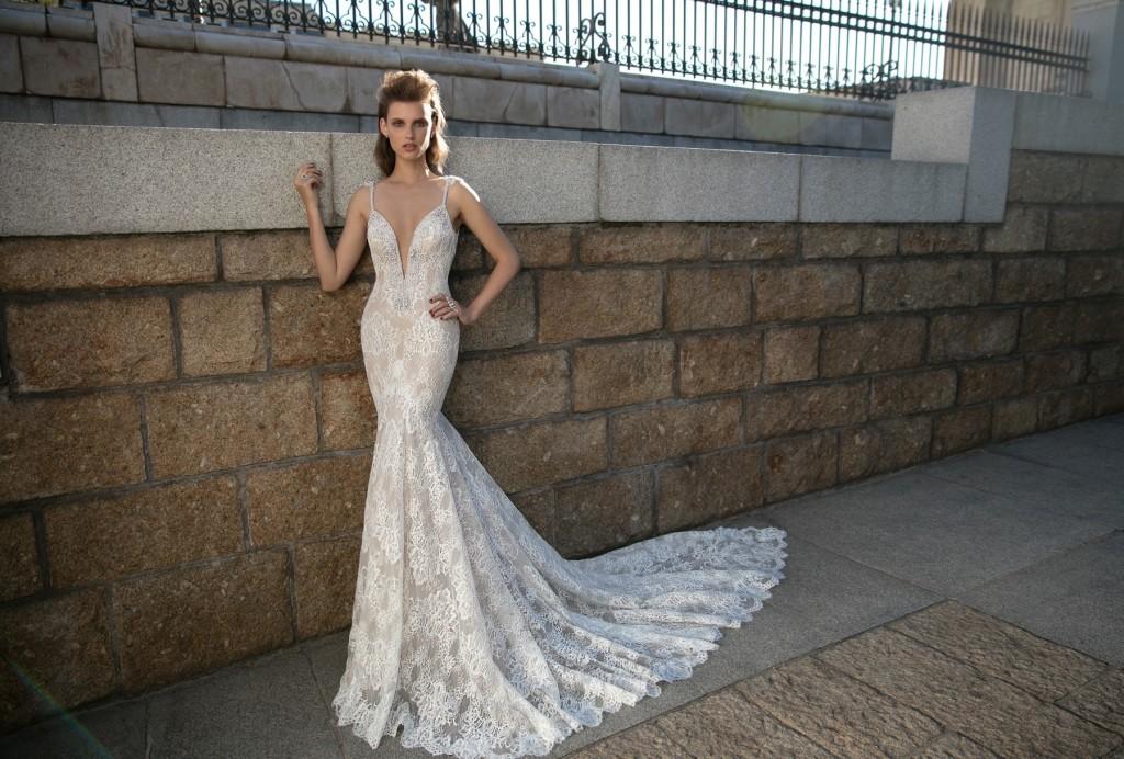 Berta Bridal 2016 Collection 72