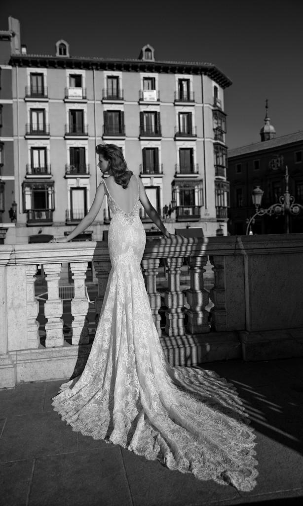 Berta Bridal 2016 Collection 74