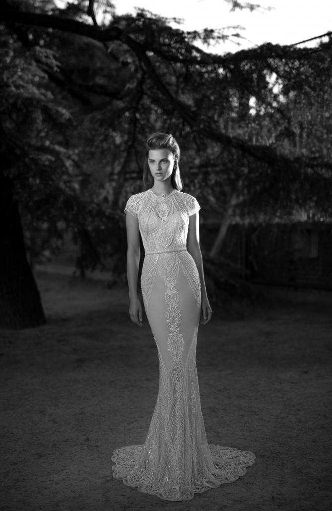 Berta Bridal 2016 Collection 87