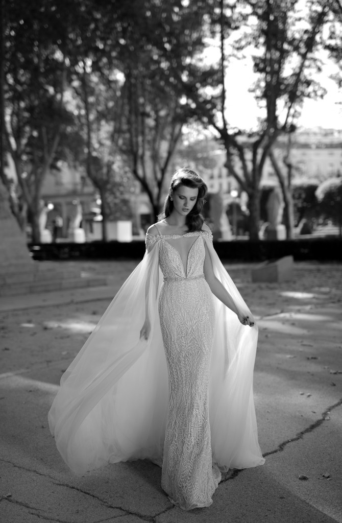 Berta Bridal 2016 Collection 94