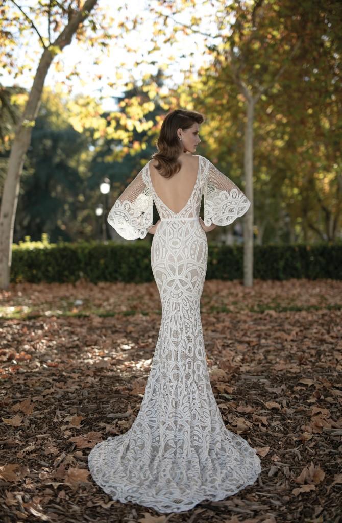 Berta Bridal 2016 Collection 95