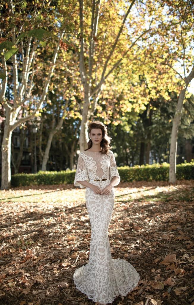 Berta Bridal 2016 Collection 96