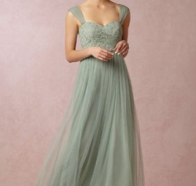 BHLDN Juliette Bridesmaid Dress