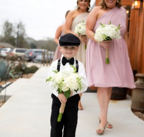 Wedding Ring Bearer Outfit