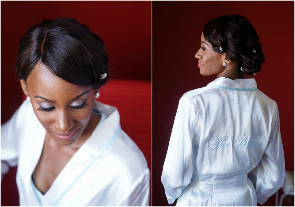 Chiso and Jeff- Classic Virginia Wedding by Wale Ariztos
