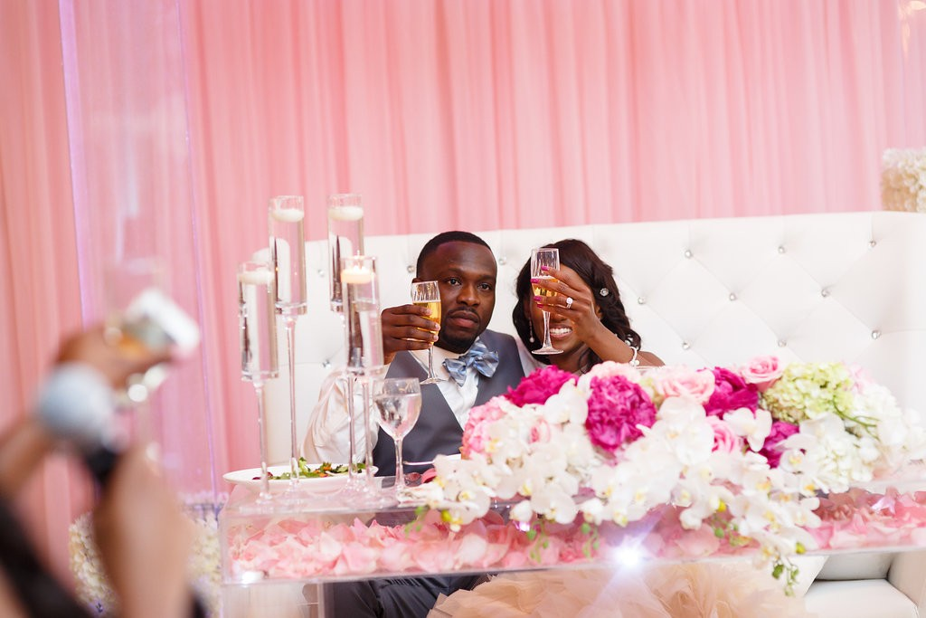 Chiso and Jeff's Virginia Wedding by Wale Ariztos 16