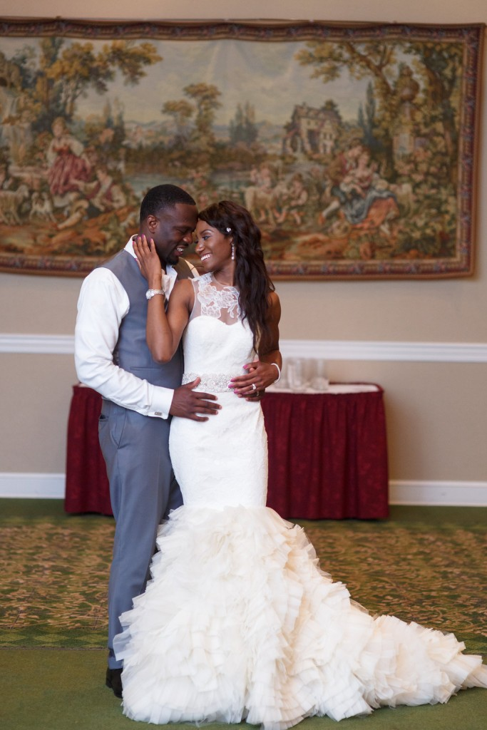 Chiso and Jeff's Virginia Wedding by Wale Ariztos 38