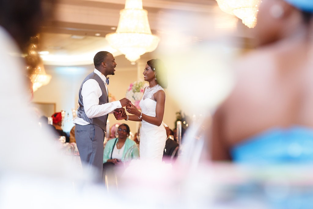 Chiso and Jeff's Virginia Wedding by Wale Ariztos 66