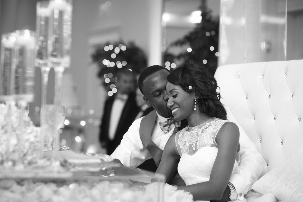 Chiso and Jeff's Virginia Wedding by Wale Ariztos 67