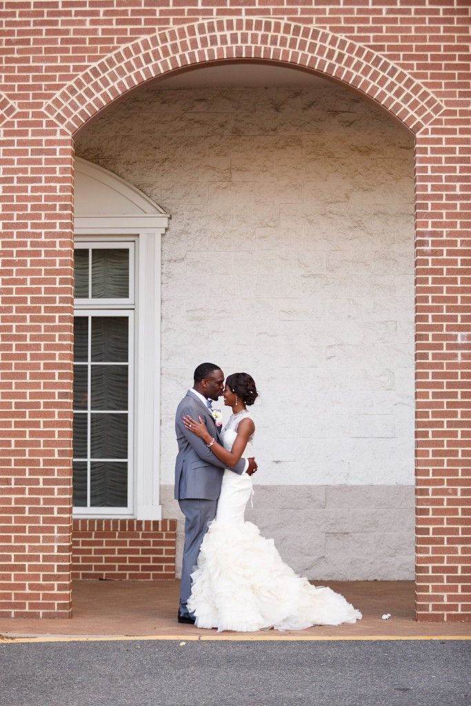 Chiso and Jeff's classic blue and pink wedding by wale ariztos photography 10