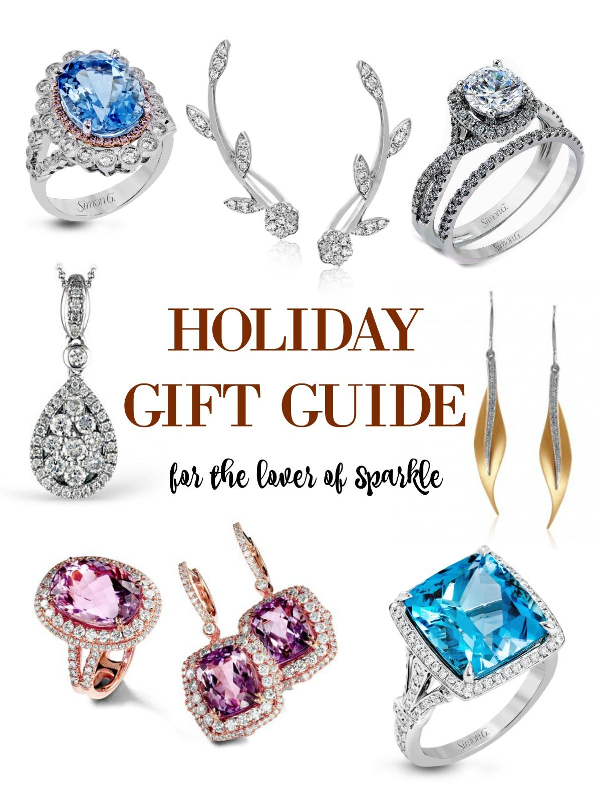 diamond holiday gift guide