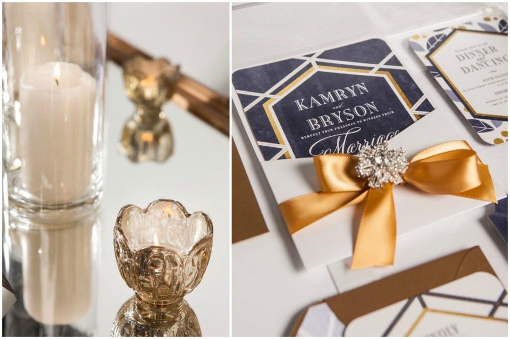 winter wedding style by lemiga