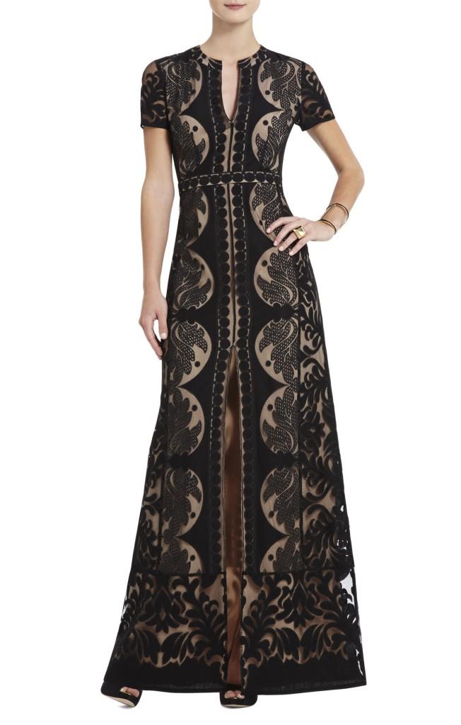 BCBGMAXAZRIA-Cailean-Gown