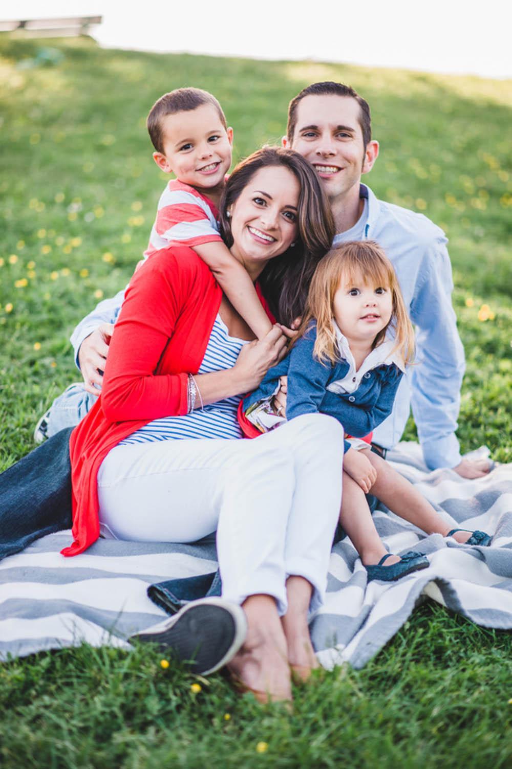 Buehler Family 06