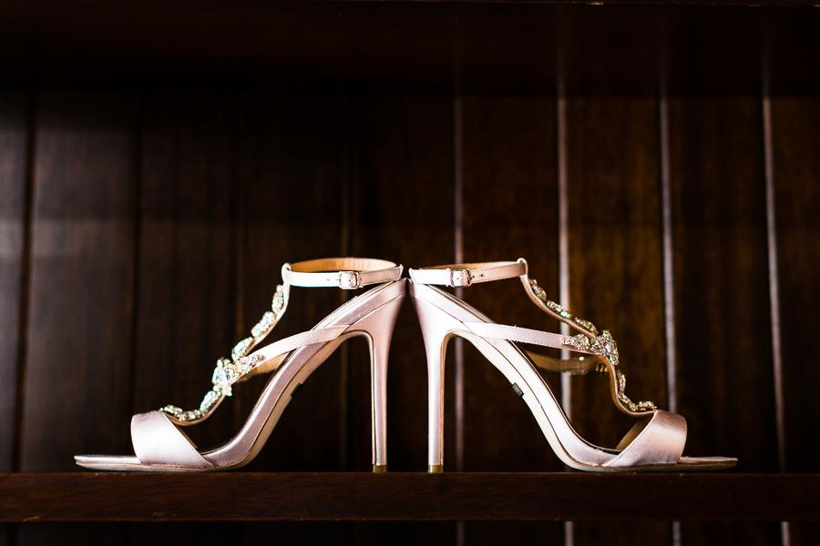 Elegant Los Angeles Wedding at Vibiana Event Center - Lin and Jirsa - 1