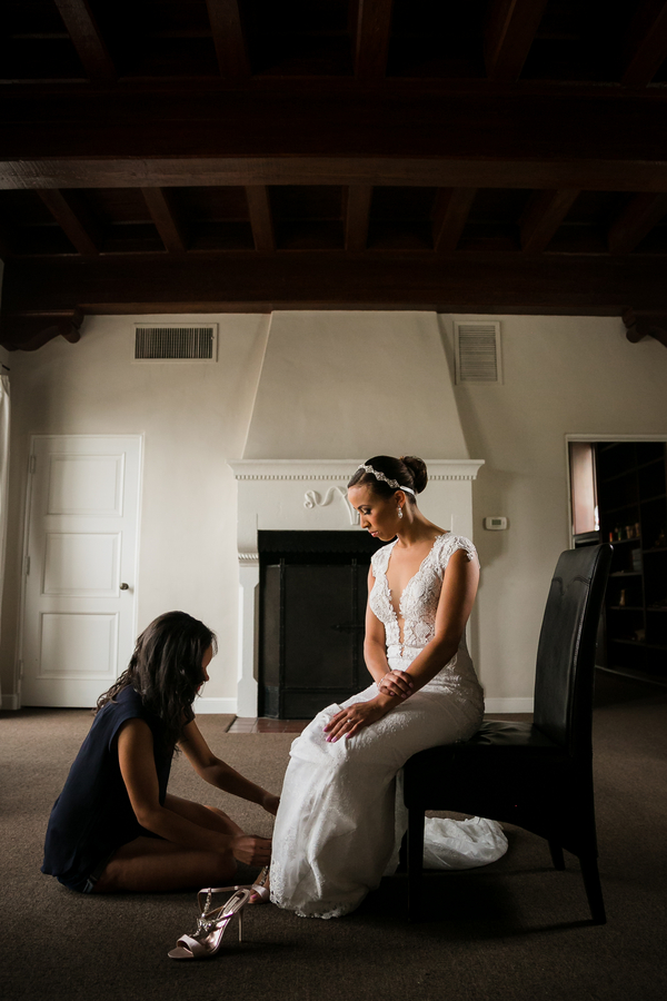 Elegant Los Angeles Wedding at Vibiana Event Center - Lin and Jirsa - 21