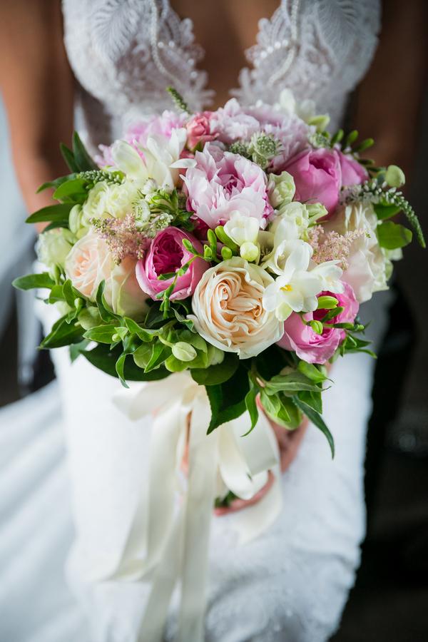 Elegant Los Angeles Wedding at Vibiana Event Center - Lin and Jirsa - 22