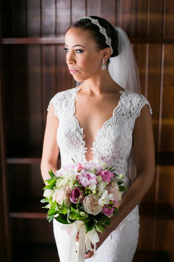 Elegant Los Angeles Wedding at Vibiana Event Center - Lin and Jirsa - 23
