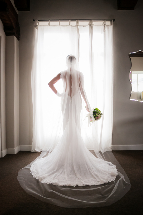 Elegant Los Angeles Wedding at Vibiana Event Center - Lin and Jirsa - 27