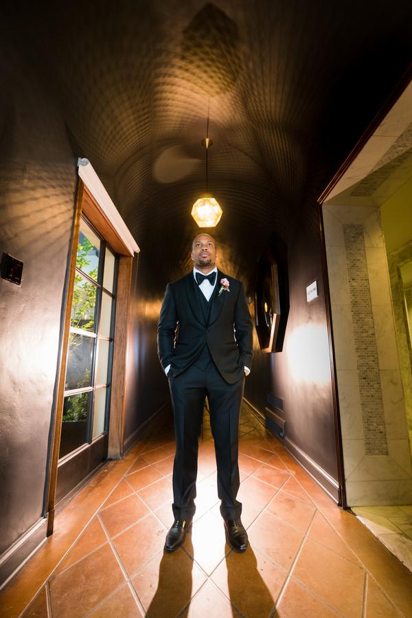 Elegant Los Angeles Wedding at Vibiana Event Center - Lin and Jirsa - 28