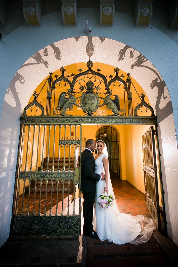 Elegant Los Angeles Wedding at Vibiana Event Center - Lin and Jirsa - 29