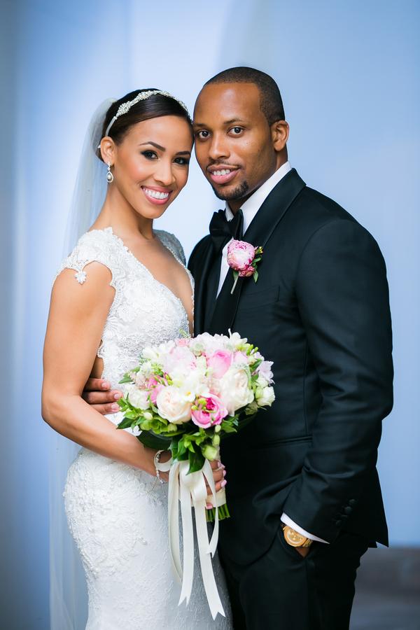 Elegant Los Angeles Wedding at Vibiana Event Center - Lin and Jirsa - 30