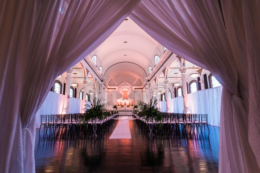 Elegant Los Angeles Wedding at Vibiana Event Center - Lin and Jirsa - 37