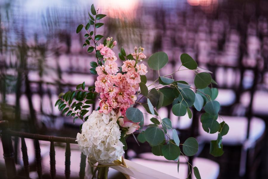 Elegant Los Angeles Wedding at Vibiana Event Center - Lin and Jirsa - 39