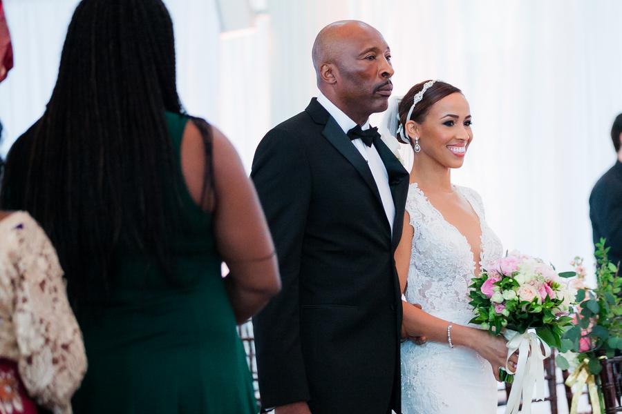 Elegant Los Angeles Wedding at Vibiana Event Center - Lin and Jirsa - 48