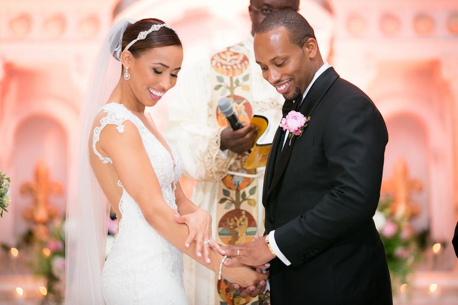 Elegant Los Angeles Wedding at Vibiana Event Center - Lin and Jirsa - 52