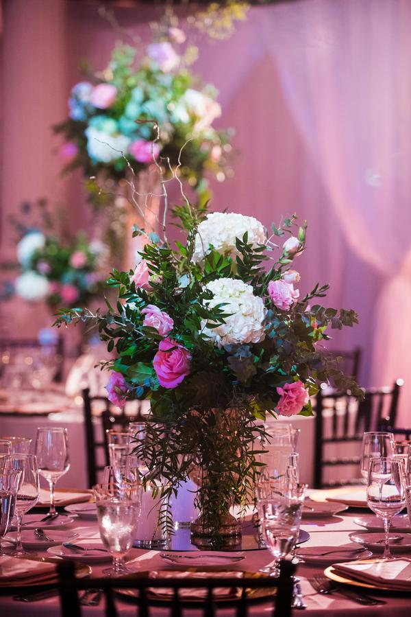 Elegant Los Angeles Wedding at Vibiana Event Center - Lin and Jirsa - 57