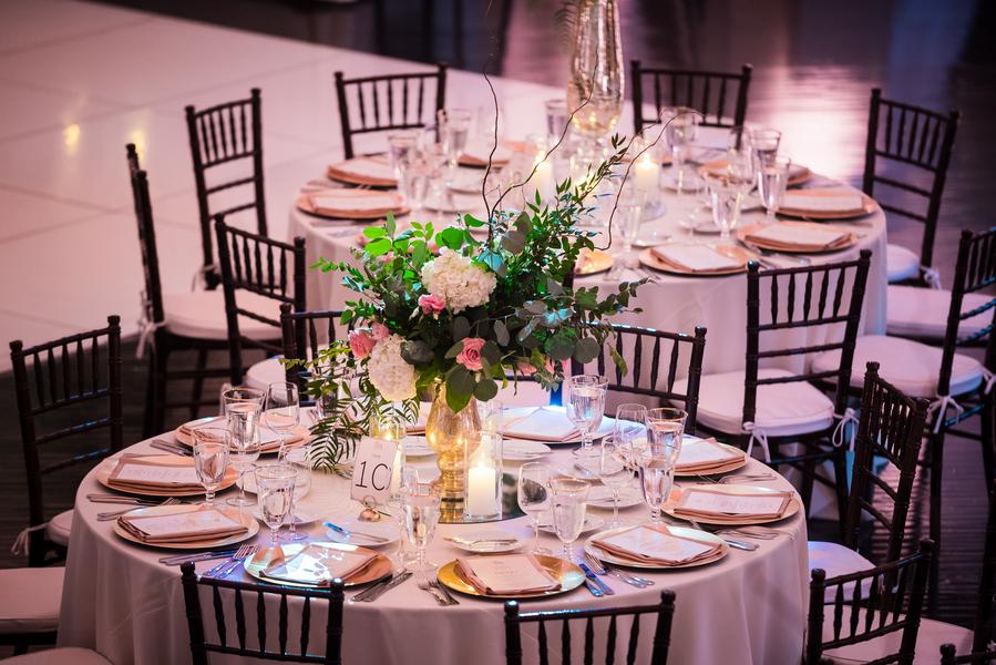 Elegant Los Angeles Wedding at Vibiana Event Center - Lin and Jirsa - 61