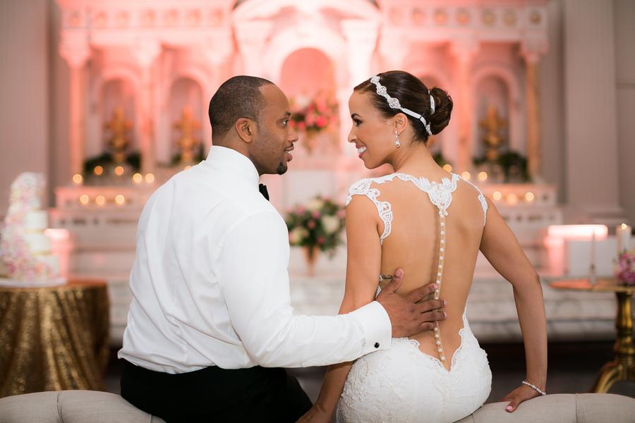 Elegant Los Angeles Wedding at Vibiana Event Center - Lin and Jirsa - 71