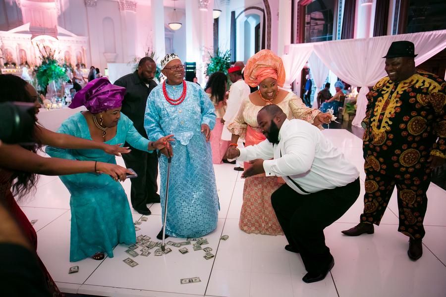 Elegant Los Angeles Wedding at Vibiana Event Center - Lin and Jirsa - 73