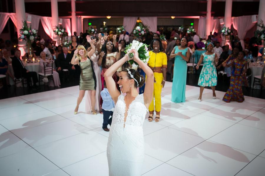 Elegant Los Angeles Wedding at Vibiana Event Center - Lin and Jirsa - 77
