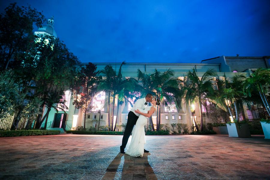 Elegant Los Angeles Wedding at Vibiana Event Center - Lin and Jirsa - 80